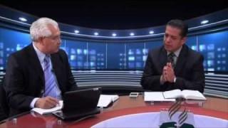 Lección 13 | El reino de Cristo y la ley | Escuela Sabática Asociación Metropolitana