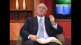 Reavivados por su Palabra – 24/09/2014 – Jonás 2