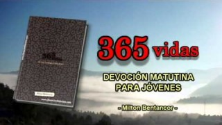 Video | Sábado 6 de septiembre | Devoción Matutina para Jóvenes 2014 | Atalía
