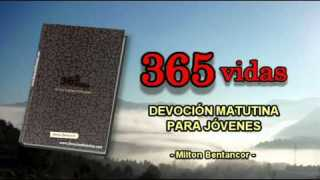 Video   Martes 7 de octubre   Devoción Matutina para Jóvenes 2014   Belsasar