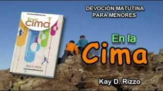 Video | Viernes 24 de octubre | Devoción Matutina para Menores 2014 | Simplemente sabio