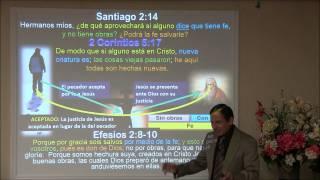 Lección 6   Fe que obra   Escuela Sabática 2000