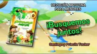 Video   Lunes 10 de noviembre   Devoción Matutina para Menores 2014   Tuatara