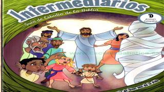 Lección 3 | Intermediarios | Cruzando el jordán | Escuela Sabática Menores