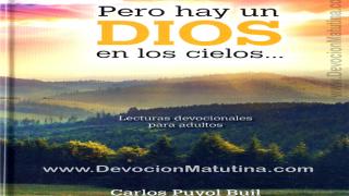 Jueves 1 de enero 2015 | Devoción Matutina para Adultos 2015  | La página en blanco