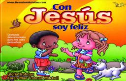 Jueves 1 de enero 2015 | Devoción Matutina para niños Pequeños 2015 | Hola, Jesús