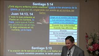 Lección 12 | Oración, Sanidad y Restauración | Escuela Sabática 2000