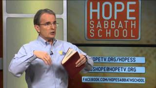 Lesson 11 | Getting Ready for the Harvest (4th Qtr 2014) | Sabbath School
