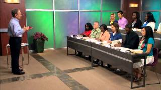 Lesson 12 – Prayer, Healing, and Restoration (4th Qtr 2014) | Sabbath School