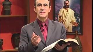 18 de enero | Platos sucios | Programa semanal | Escrito Está | Pr. Robert Costa
