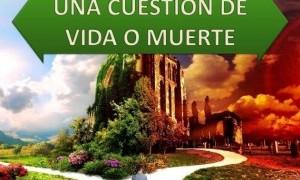Lección 3 | Una cuestión de vida o muerte | Escuela Sabática Power Point