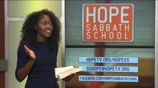 Lesson 3 | A Matter of Life and Death | 1st Qtr 2015 | Sabbath School