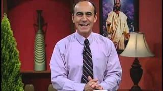 13 de febrero | Tu abogado celestial | Una mejor manera de vivir | Pr. Robert Costa