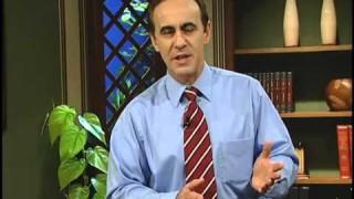 17 de febrero | Tres misterios divinos | Una mejor manera de vivir | Pr. Robert Costa