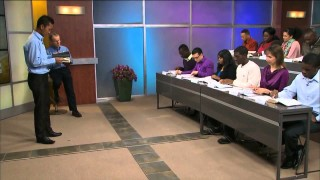 Lesson 9 | Words of Truth (1st Qtr 2015) | Hope Sabbath School
