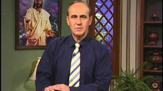 28 de marzo | ¿Ama Jesús al diablo? | Una mejor manera de vivir | Pr. Robert Costa