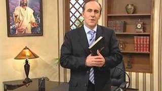 29 de marzo | Una brisa fresca de esperanza | Programa semanal | Escrito Está | Pr. Robert Costa