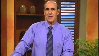 8 de marzo | ¿Se enoja Dios? | Una mejor manera de vivir | Pr. Robert Costa