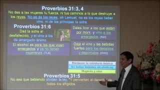 Lección 13 | Mujeres y vino | Escuela Sabática 2000
