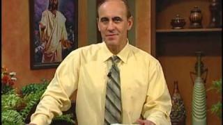 8 de abril | Por nuestra cuenta | Una mejor manera de vivir | Pr. Robert Costa