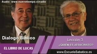 Diálogo Bíblico | Domingo 12 de abril 2015 | Reacciones ante Jesús | Escuela Sabática 2015