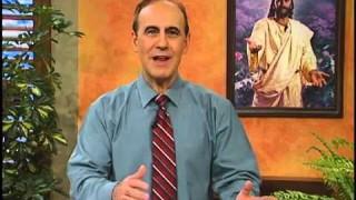 12 de mayo | Regalos | Una mejor manera de vivir | Pr. Robert Costa