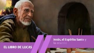 Bosquejo | Lección 7 | Jesús, el Espíritu Santo y la oración | 2º Trim/2015 | Escuela Sabática