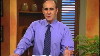 12 de junio | Un hombre de fe | Una mejor manera de vivir | Pr. Robert Costa