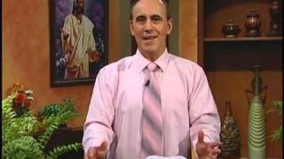 23 de junio | El Espíritu Santo convence | Una mejor manera de vivir | Pr. Robert Costa