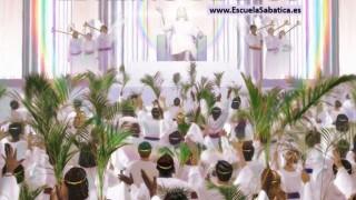 Lección 11 | El Reino de Dios | Escuela Sabática | Power Point