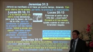 Lección 12   Jesús en Jerusalén   Escuela Sabática 2000