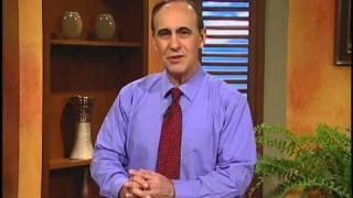 23 de julio | Los ojos de Dios contemplan | Una mejor manera de vivir | Pr. Robert Costa