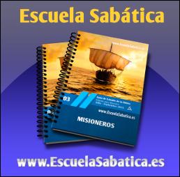 Escuela Sabática 2015