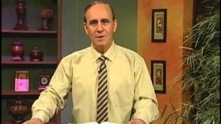 12 de septiembre | El necio | Una mejor manera de vivir | Pr. Robert Costa