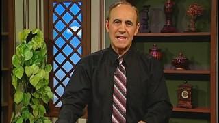 16 de octubre | Compañerismo con Jesús | Una mejor manera de vivir | Pr. Robert Costa