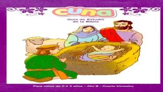 1 | Cuna [ Octubre ] | Pedro y el hombre cojo | Escuela Sabática Menores