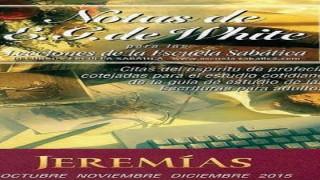 Lección 2 | La crisis (interna y externa) | Escuela Sabática