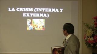 Lección 2 | La crisis interna y externa | Escuela Sabática 2000