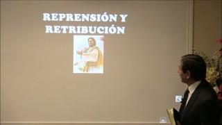 Lección 4   Reprensión y retribución   Escuela Sabática 2000