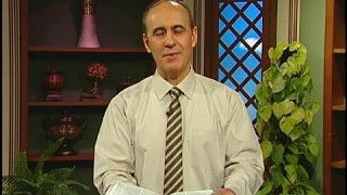 6 de noviembre | El mejor ejemplo bíblico | Una mejor manera de vivir | Pr. Robert Costa