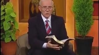 8 de noviembre | Reavivados por su Palabra | Números 3