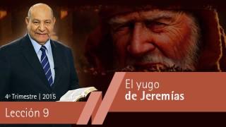 Comentario | Lección 9 | El yugo de Jeremías | Pastor Alejandro Bullón | Escuela Sabatica