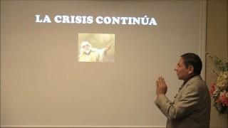Lección 7 | La crisis continúa | Escuela Sabática 2000