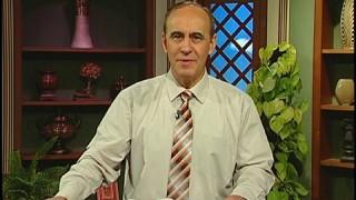 1 de diciembre | Un estilo de vida  | Una mejor manera de vivir | Pr. Robert Costa