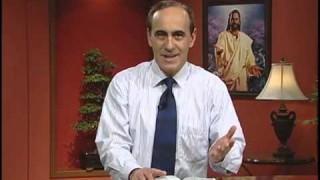 22 de diciembre   Cómo ser felices   Una mejor manera de vivir   Pr. Robert Costa