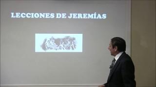 Lección 13 | Lecciones de Jeremías | Escuela Sabática 2000