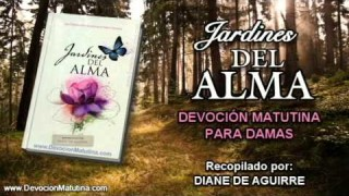 Lunes 14 de diciembre 2015 | Devoción Matutina para Mujeres 2015 | Dependencia de Dios