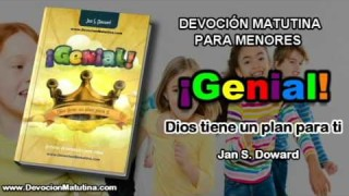 Viernes 1 de enero 2016 | Devoción Matutina para Menores 2016 | Celoso de Jesús