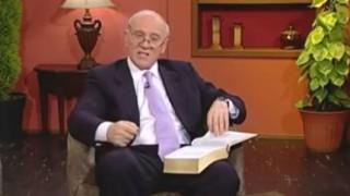 11 de enero | Reavivados por su Palabra | Deuteronomio 31