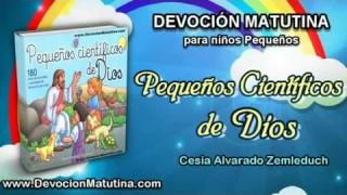 Domingo 31 de enero 2016   Devoción Matutina para niños Pequeños 2016   Tierra de colores